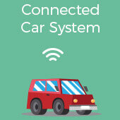 Connected car system