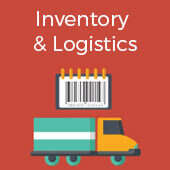 Inventory and logestic